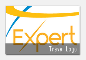 Expert Travel Logo