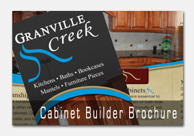 Granville Creek Brochure
