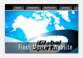 I global Flash Show
