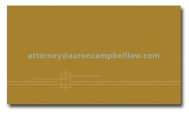 Business cards richmond va custom business card design attorney business cards attorney card colourmoves