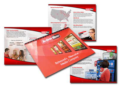 Sales Kits Media Kits Press Kits Richmond Va